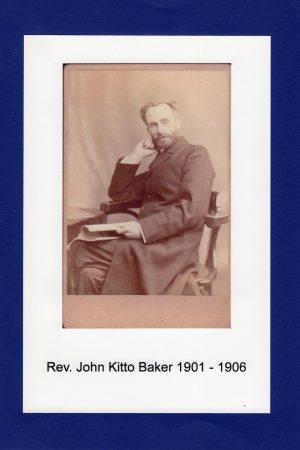 18.-Rev.-John-K.-Baker-1901-1906