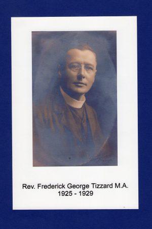 26.-Rev.-Frederick-G.-Tizzard-1925-1929
