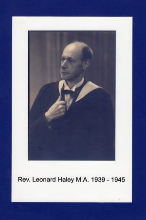 34.-Rev.-Leonard-Haley-1939-1945